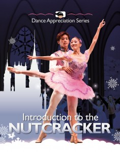 dance appreciation ballet nutcracker