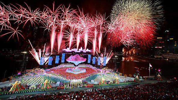 national day celebration The national holiday in modern taiwan the double tenth day or taiwan national day is now celebrated as a holiday the holiday often align with the weekend and it.